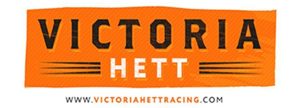 May 22nd- Victoria Hett Racing